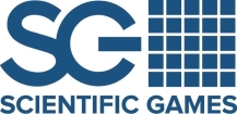 New gaming cabinet from Scientific Games