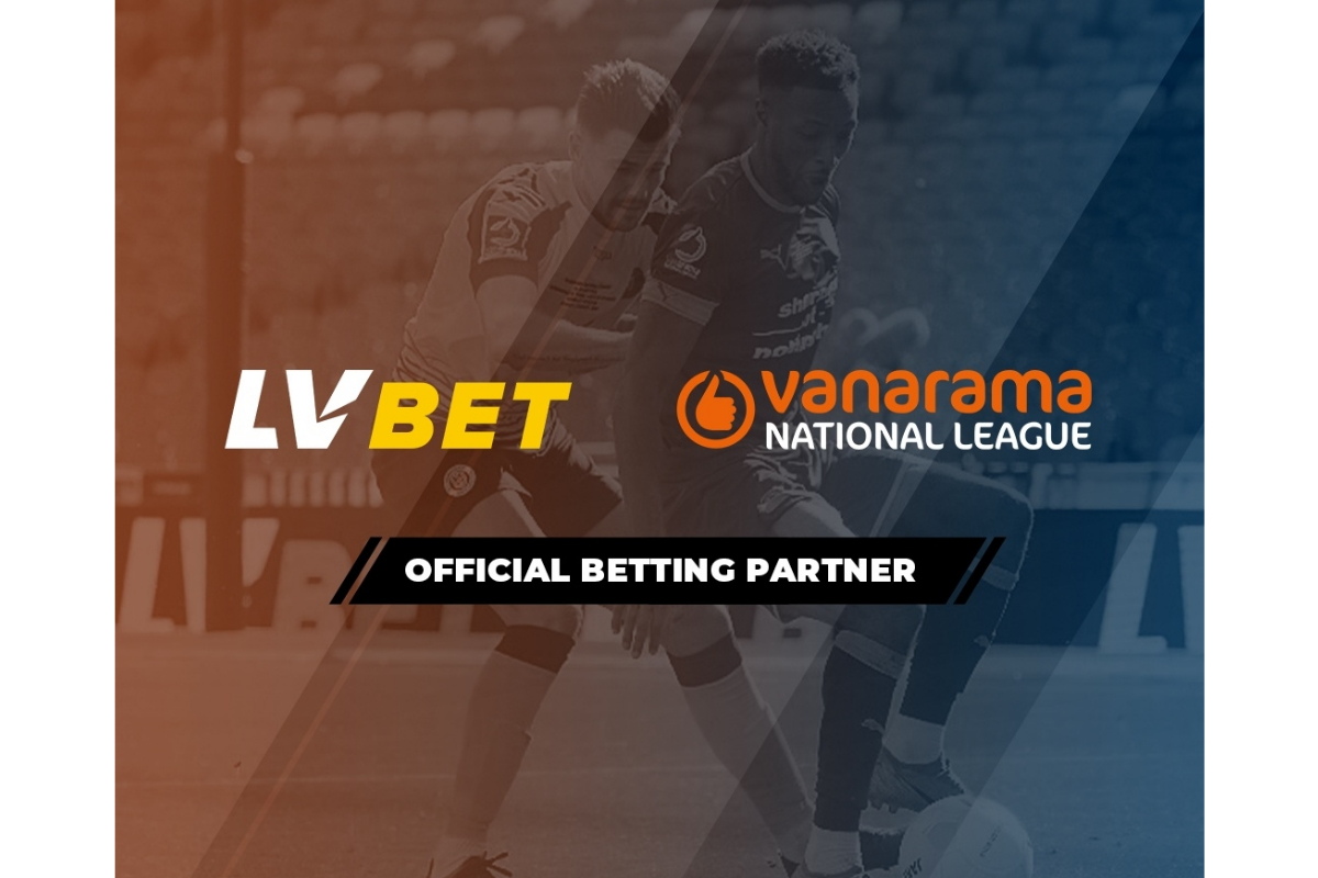 LV BET Scores Vanarama National League Renewal