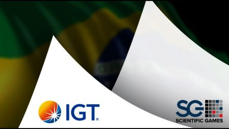 IGT and Scientific Games Corporation abandon Brazil scratchcard agreement