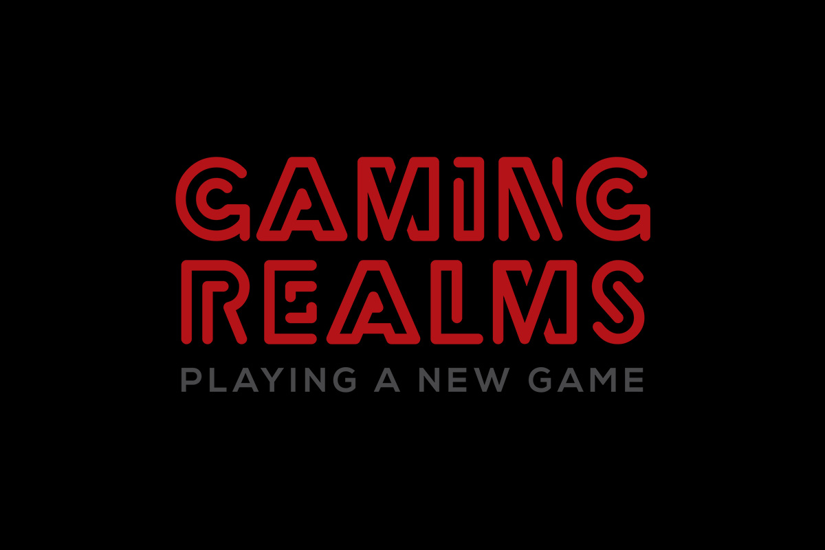 Gaming Realms Partners with NetEnt