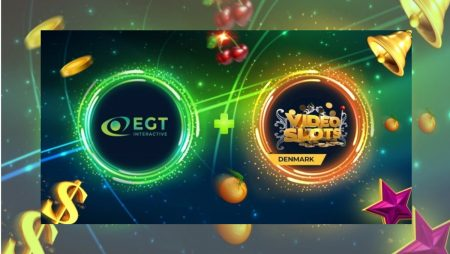 EGT Interactive enters into Danish iGaming market through Videoslots