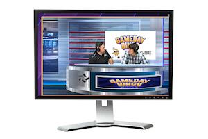 Pilot Games TV goes live 24/7