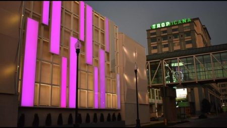 Caesars Entertainment Incorporated agrees to sell Tropicana Evansville