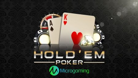 Microgaming introduces new poker offering