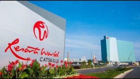 IGT bringing cashless Resort Wallet innovation to Resorts World Catskills