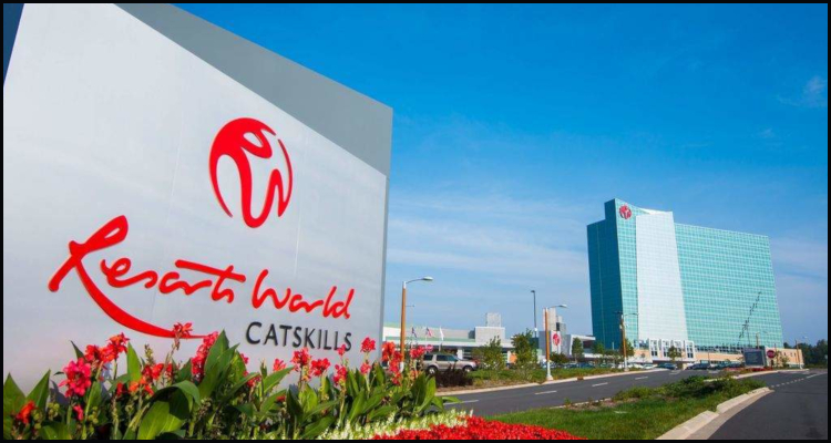 IGT bringing cashless Resort Wallet innovation to Resorts World Catskills