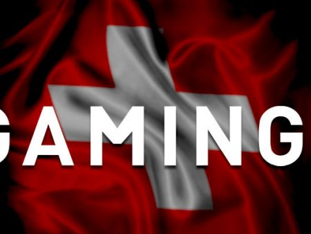 GAMING1 bolsters player reach via new Groupe Partouche partnership for Swiss iGaming market
