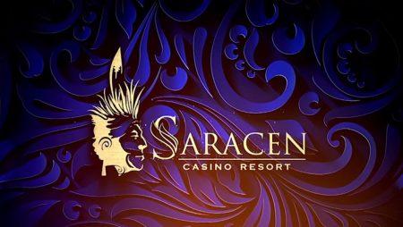 Quapaw Nation celebrates Saracen Casino Resort opening in Arkansas