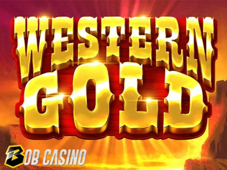 Western Gold Slot Review (Quickfire & Just for the Win)