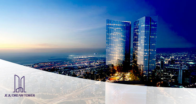 Jeju Dream Tower plans to open fully before year's end