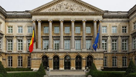 Belgium Implements Capacity Limit for Land-based Gaming Venues