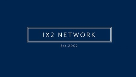 1X2 Network Integrates its Slots and Table Games with L&L Europe