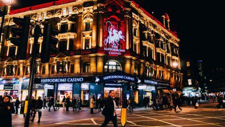 "UK Casinos Propose Alcohol Ban to Avoid ""Catastrophic"" Closures"