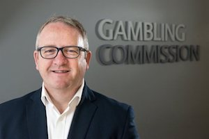Finance industry 'should help tackle gambling harm'