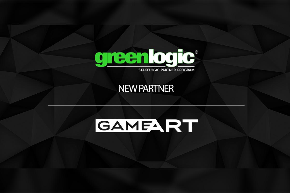 GameArt Joins Stakelogic's Greenlogic Partner Programme
