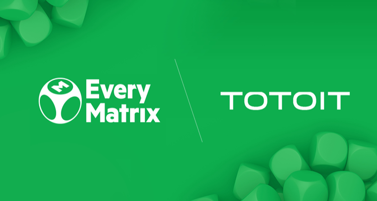 EveryMatrix acquires Asian firm Totoit; expands front-end division