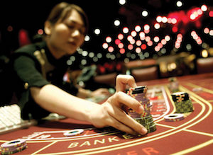 China advisor predicts gambling stability for Macau