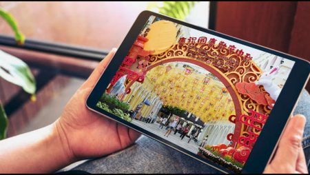 Macau chalks up dismal 'Golden Week' visitation numbers