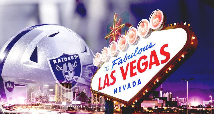 Las Vegas Raiders offer to host Super Bowl LVIII