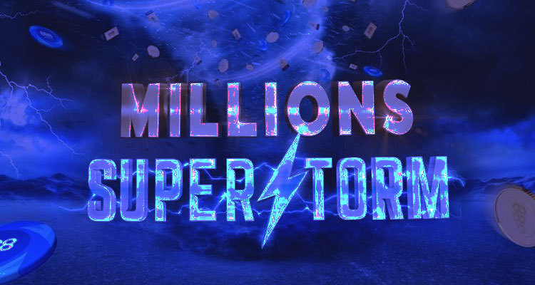 """""""TheMufinMan"""" wins 888poker Millions Superstorm Sunday Special"""