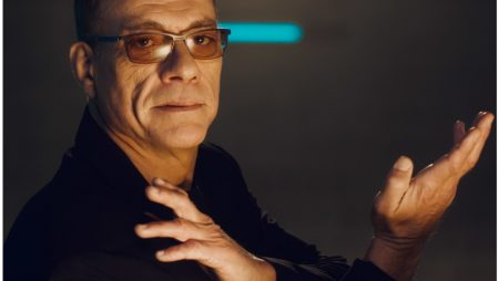 777.be Announces New Campaign Featuring Jean-Claude Van Damme