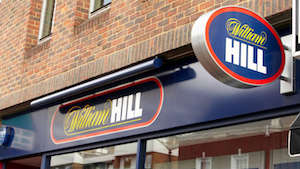 William Hill's UK gambling interests may be broken up