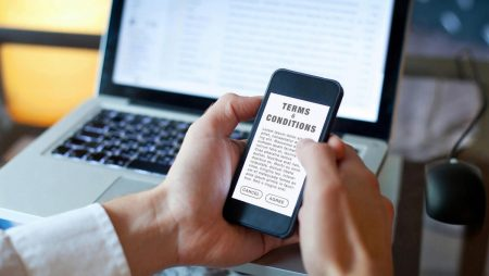 iGaming Terms and Conditions Report 2020