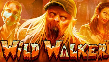 Pragmatic Play releases frightening new zombie themed slot Wild Walkers