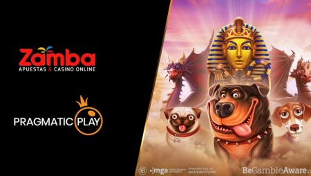 Pragmatic Play expands presence in Latin American region via new content agreement with Colombian operator Zamba