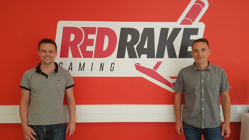 Red Rake Gaming expands its Malta commercial team with Saulius Bubelis and Joe Clarke