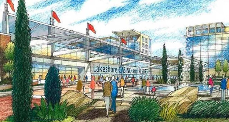 Little River Band of Ottawa Indians' Muskegon County Casino Project nearing final approval
