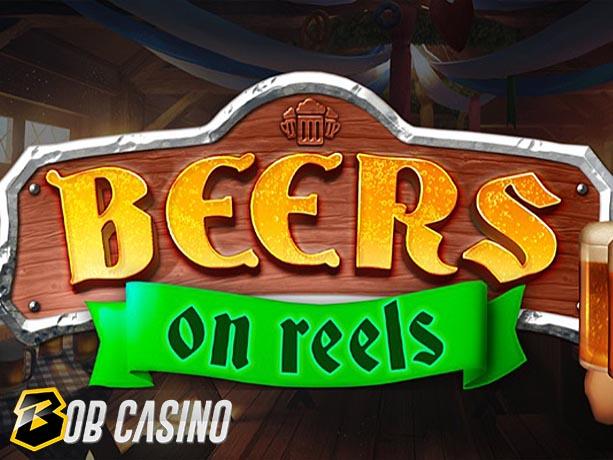 Beers on Reels Slot Review (Kalamba Games)