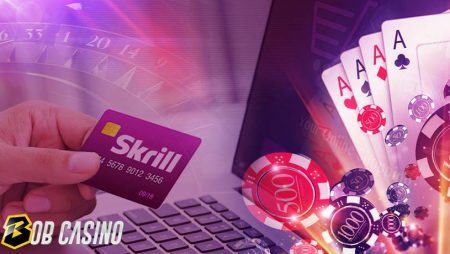How to Use Skrill in a Casino and Why Deposit with Skrill?