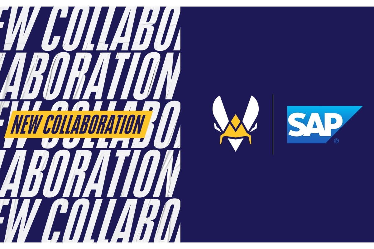Team Vitality announces SAP Technology Integration to Accelerate International Development