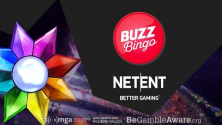 NetEnt content to debut on Buzz Bingo in the UK: announces delisting from Nasdaq Stockholm