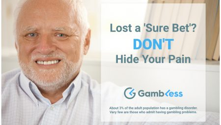 Gambless unveils new DHYP awareness campaign