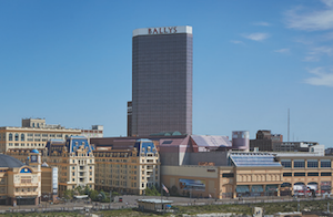 Bally's Atlantic City casino sale completed