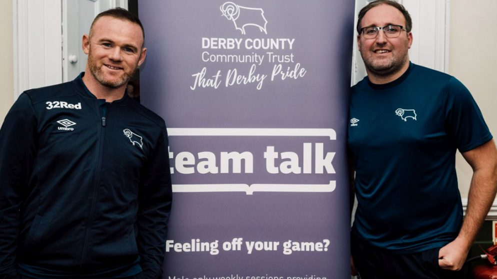 Kindred Extends its Partnership with Derby County