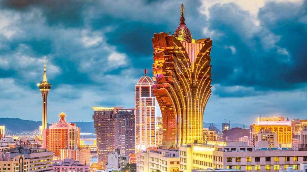 DICJ Considers Legalising Online Gambling in Macau