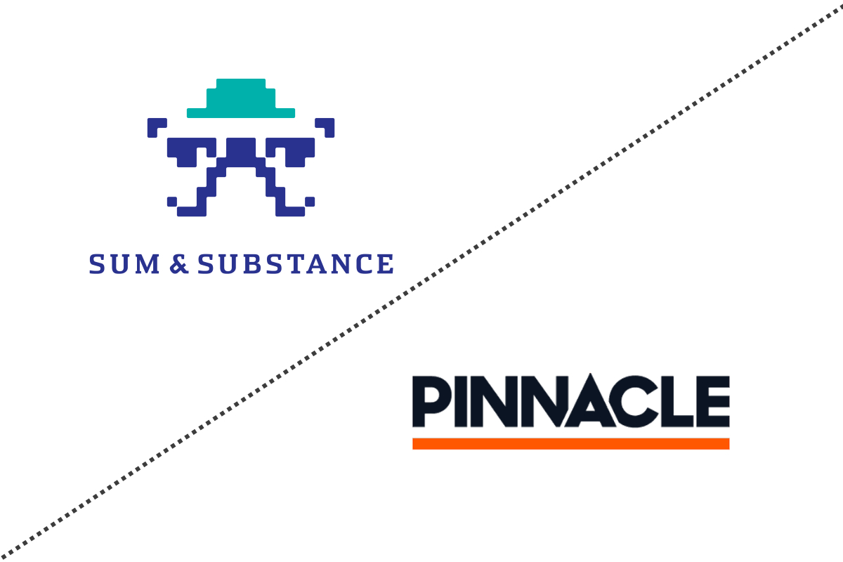 Betting platform Pinnacle joins forces with Sumsub to guarantee safer gambling for its users
