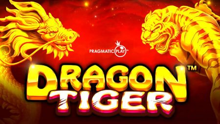 Pragmatic Play to release new Dragon Tiger online slot game November 5