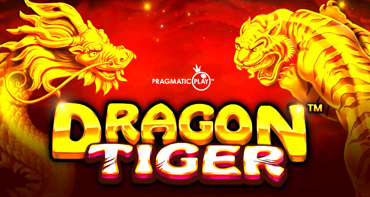 Pragmatic Play to release new Dragon Tiger online slot game November 5