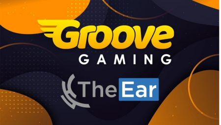 GrooveGaming hear music with The Ear Platform