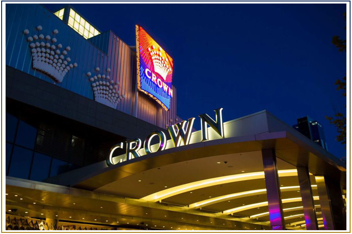 Crown Melbourne Set to Reopen with Extensive Health and Safety Measures