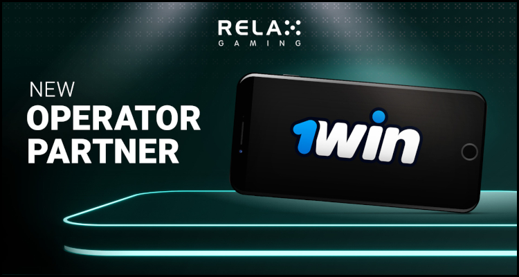 1Win integration alliance for Relax Gaming Limited
