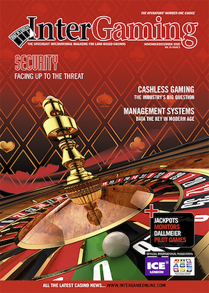 InterGaming November/December out now