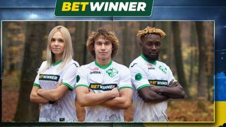 BetWinner Signs Sponsorship Deal with FC Karpaty Lviv