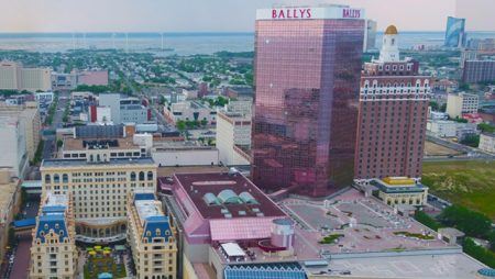 """Twin River receives approval for """"accelerated investment"""" for Bally's AC"""