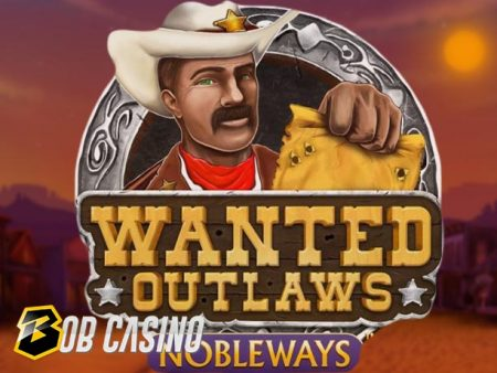 Wanted Outlaws Slot Review (Quickfire)