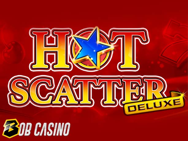 Hot Scatter Deluxe Slot Review (Amatic)